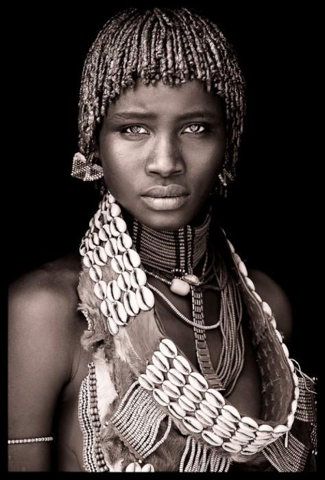 Долина Омо, Эфиопия. Автор: John Kenny.
