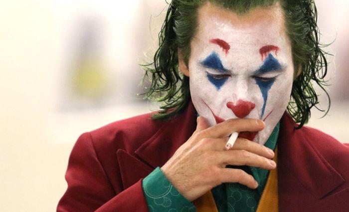 Невероятная история Джокера. \ Фото: youtube.com.