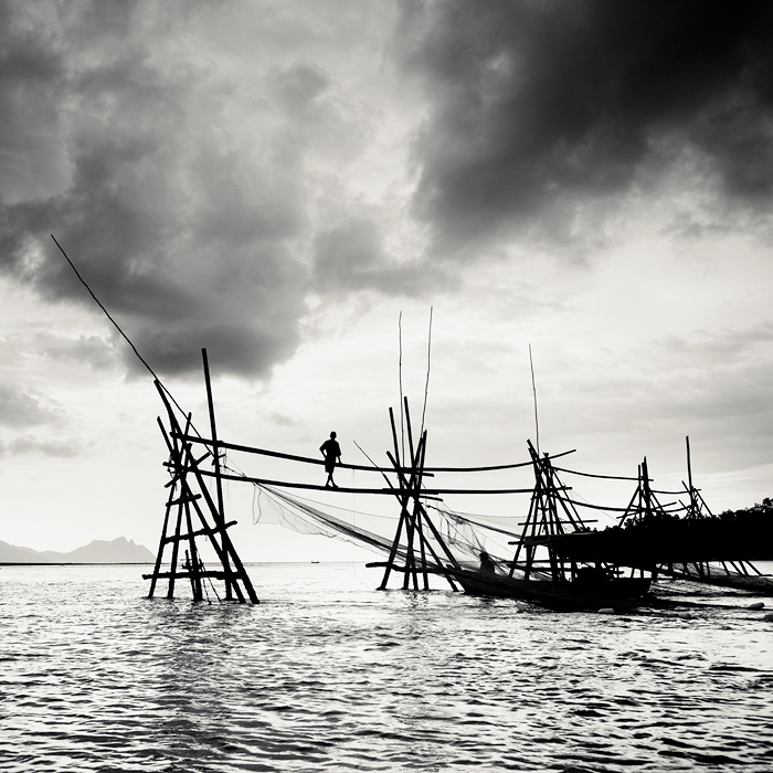 Малайзия. Автор: Josef Hoflehner.