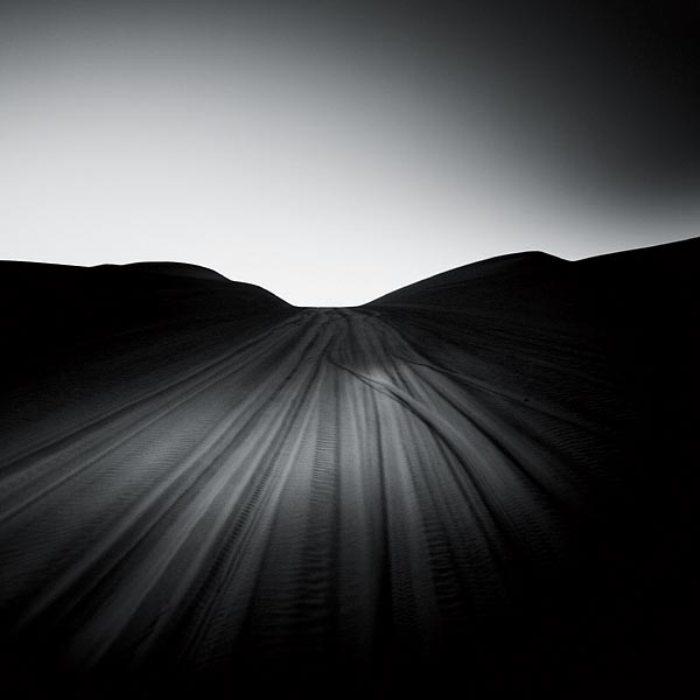 Чёрная пелена из серии «Йемен». Автор: Josef Hoflehner.