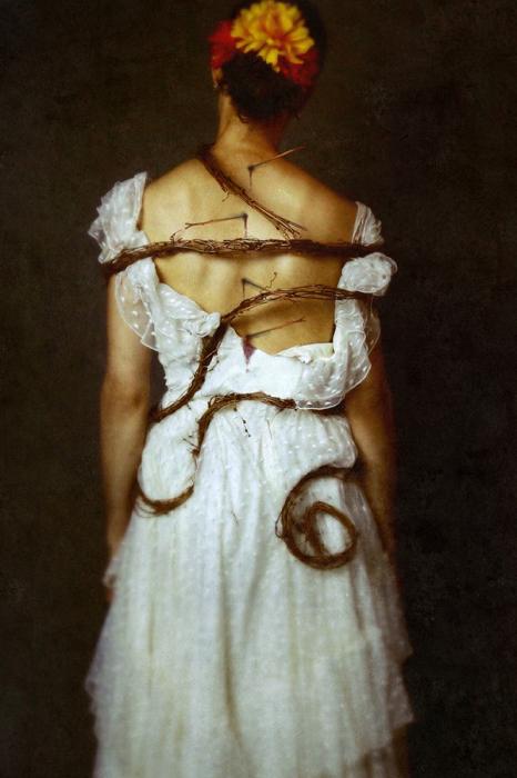 Фрида. Автор фото: Жозефина Карди (Josephine Cardin).