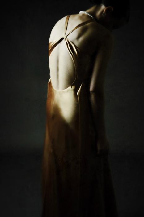 Я увидел её душу. Автор фото: Жозефина Карди (Josephine Cardin).