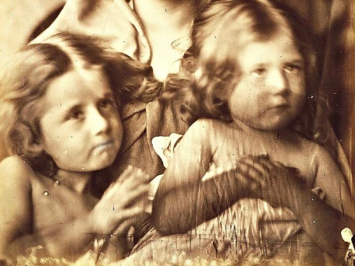 Джулия Маргарет Камерон – английский фотограф викторианской эпохи.