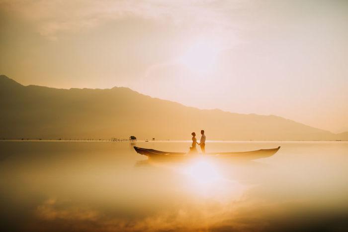 Ланг Ко Бэй, Вьетнам.