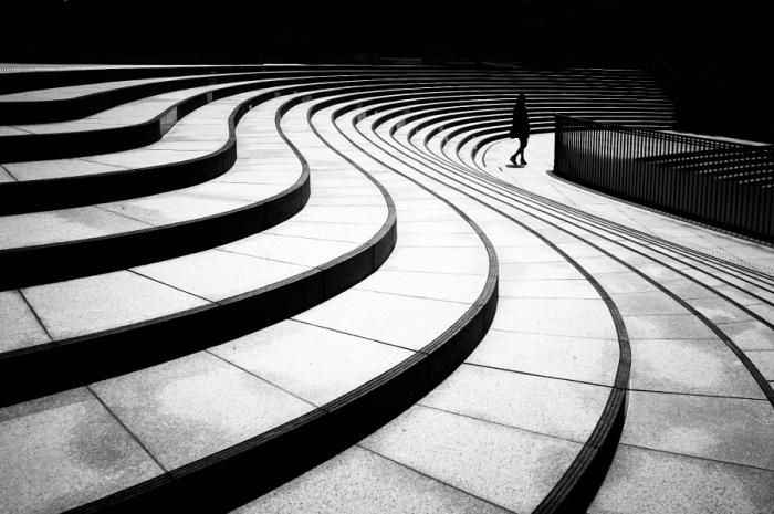 Волны. Автор фото: Джуничи Хакояма (Junichi Hakoyama).