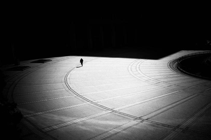 Дуги. Автор фото: Джуничи Хакояма (Junichi Hakoyama).