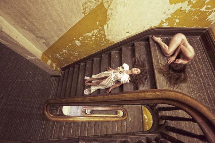 На связи с убийцей. Автор: Karen Jerzyk.