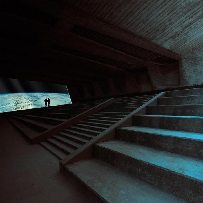 Звезда мечты. Автор фотоиллюстрации: Karezoid Michal Karcz.