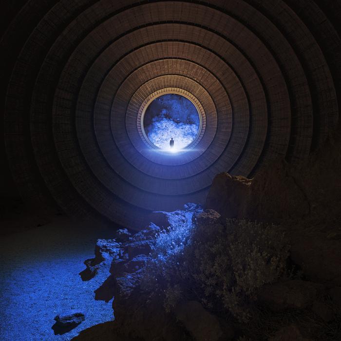 Ядро.  Автор фотоиллюстрации: Karezoid Michal Karcz.