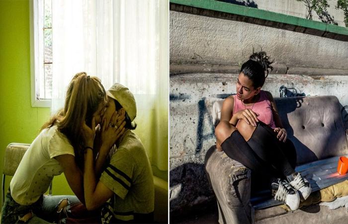 Amores Perros -история любви и боли. Автор: Karl Mancini.