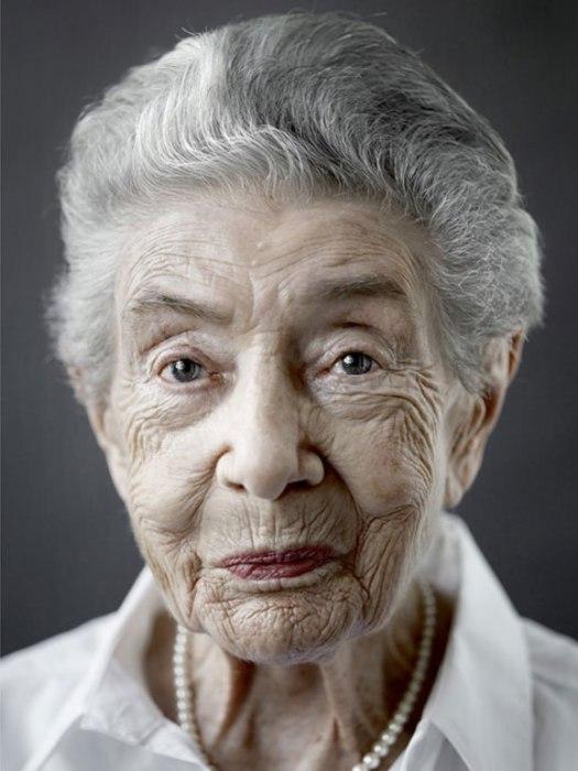 Маргарет Дейкманн. Дата рождения: 17 июня 1911 года.