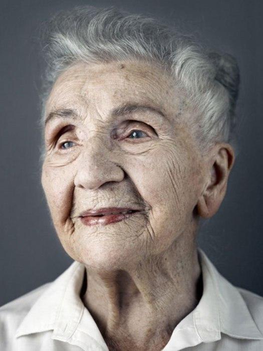 Кетхен Эрни. Дата рождения: 7 августа 1909 года.