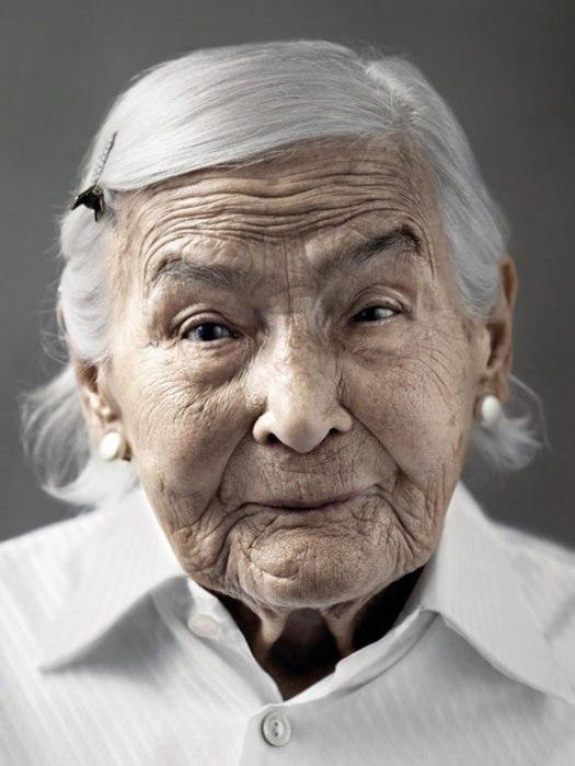 Эльза Паули. Дата рождения: 13 сентября 1907 года.