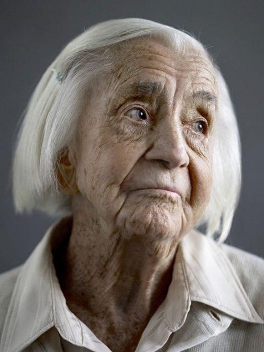 Маргарет Ланто. Дата рождения: 3 декабря 1908 года.