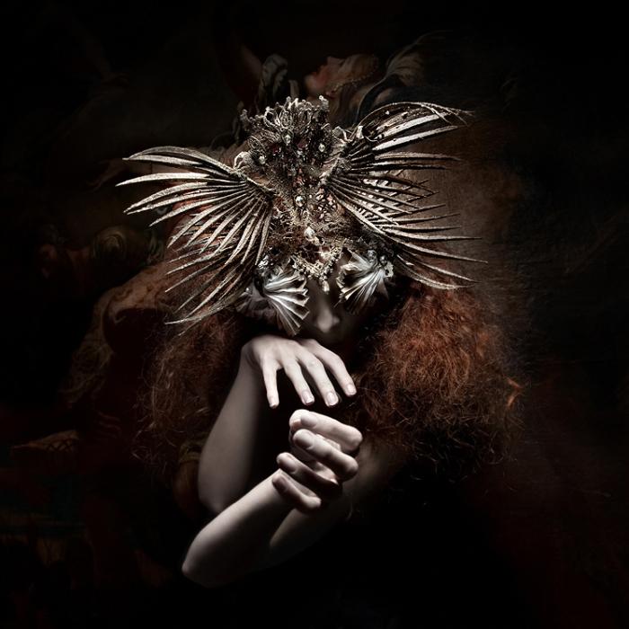 Автор работ: дизайнер-модельер Катажина Конежка (Katarzyna Konieczka).