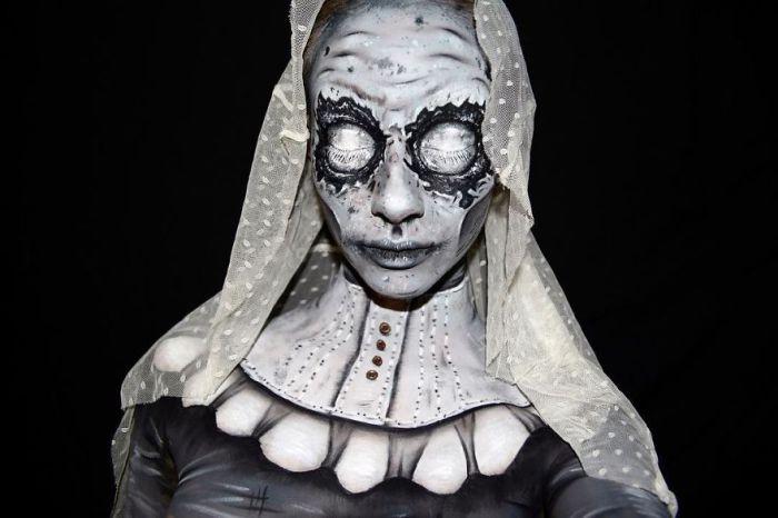 Кукла — вдохновлена Шейн Эрин.  Автор: Kate Werner.
