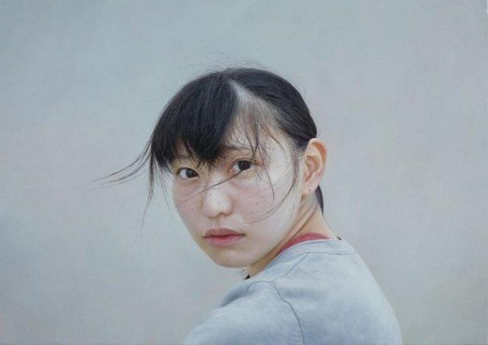 Мгновение. Автор: Kei Mieno.