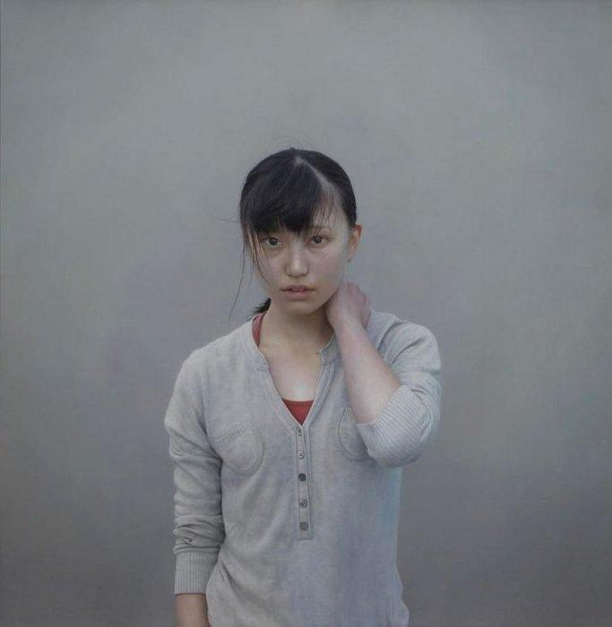Миг. Автор: Kei Mieno.