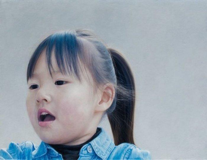 Удивление и растерянность. Автор: Kei Mieno.