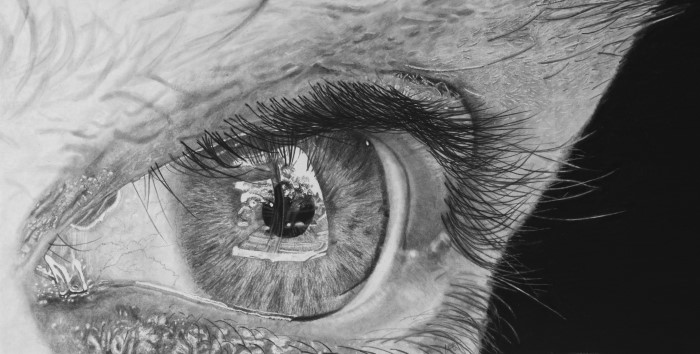Эмоциональные карандашные портреты, которые сложно отличить от фото