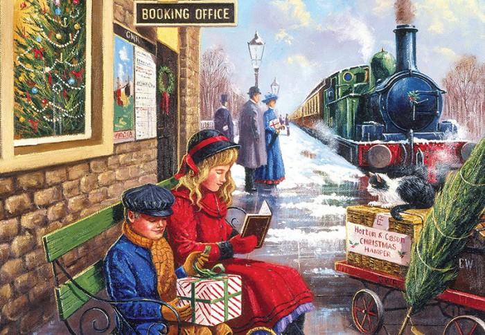 Сказки для маленькой леди. Автор: Kevin Walsh.