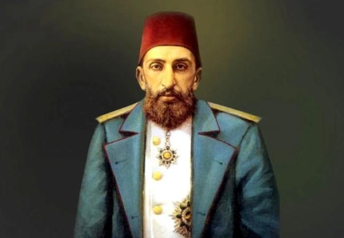 Абдулхамид II. \ Фото: google.com.