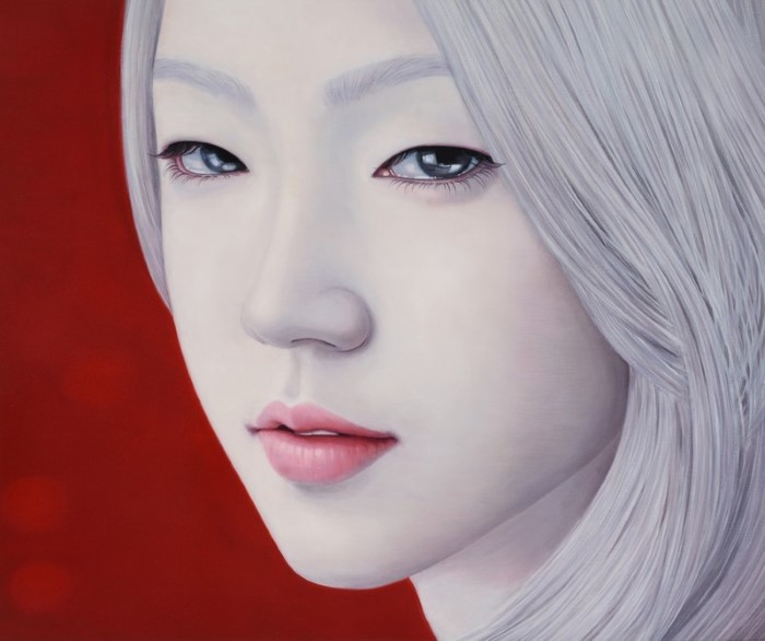 Воспоминания. Автор: Kwon Kyung-yup.