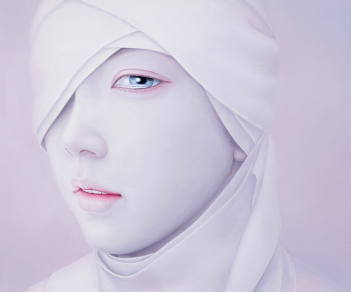 Я помню. Автор: Kwon Kyung-yup.