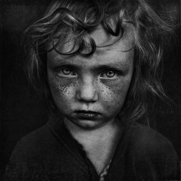 Ребенок улиц.