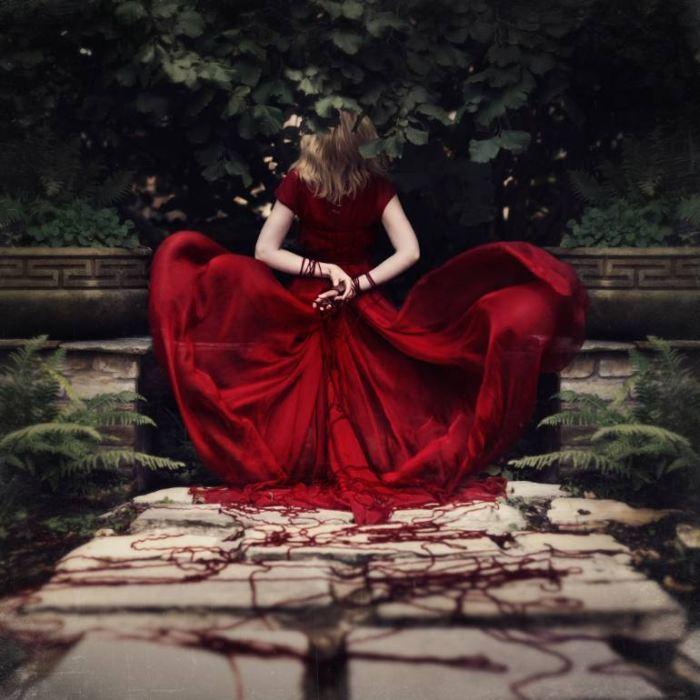 Запутанная судьба. Автор: Leigh Eros.