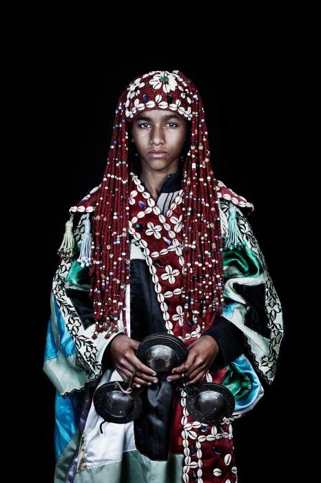 Тамеслот, 2011 г. Автор фото: Leila Alaou.