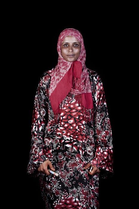 Джемаа эль Фнаа, 2011 г. Автор фото: Leila Alaou.