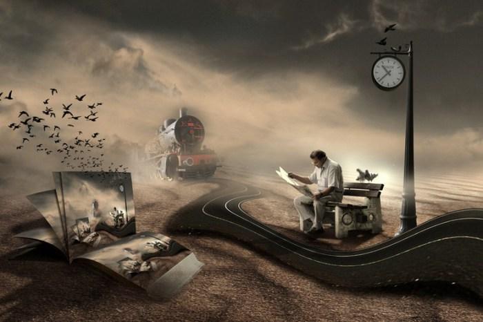 Осуществление мечты. Автор работ: фотохудожник Лейла Эмектар (Leyla Emektar).