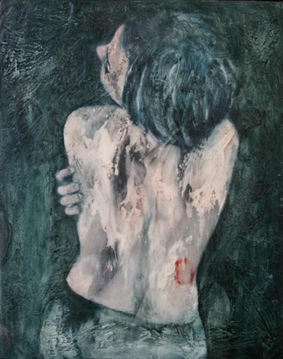 Красивый момент, 2005 год. Частная коллекция. Автор: Лиза Баллард (Lisa Ballard).