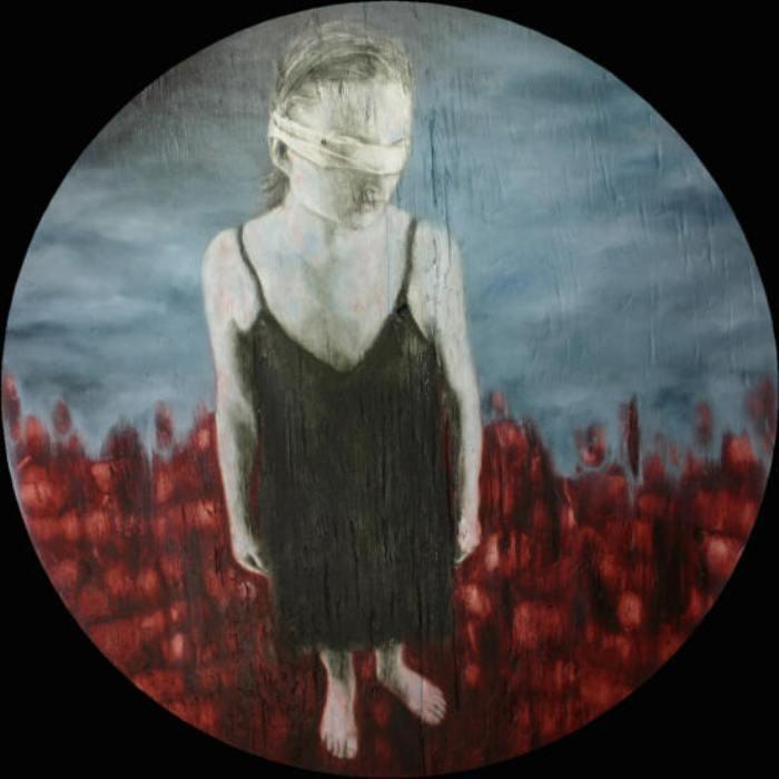 Вера в Эдем, 2005 год. Частная коллекция. Автор: Лиза Баллард (Lisa Ballard).