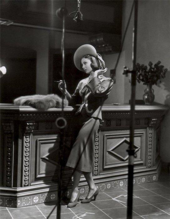 О ней мечтали сотни мужчин. Актриса Лоретта Янг (Loretta Young).