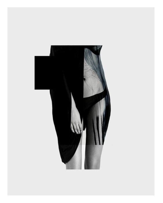 По частям... Автор работ: Луиза Мертенс (Louise Mertens).