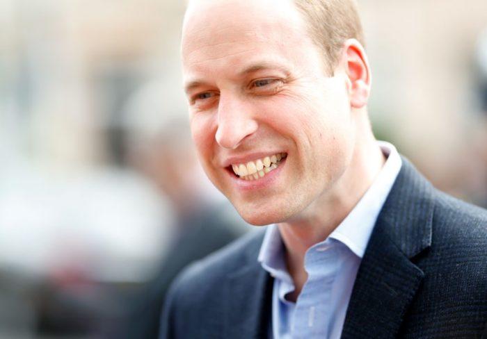 Он покорил мир своей застенчивой улыбкой и харизмой. \ Фото: newspaperupdate.com.
