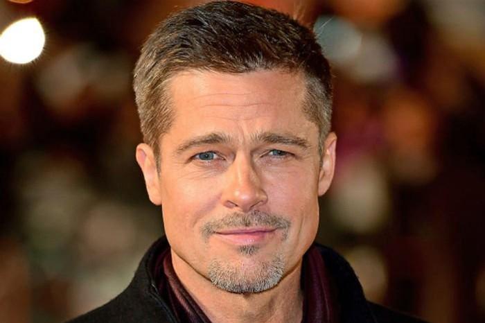 Он по праву считается одним из самых красивых мужчин в мире. \ Фото: kino-teatr.ru.