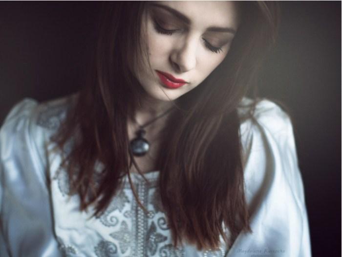 Словно сон (like a dream...). Автор фото: Магдалена Рассока (Magdalena Russocka).
