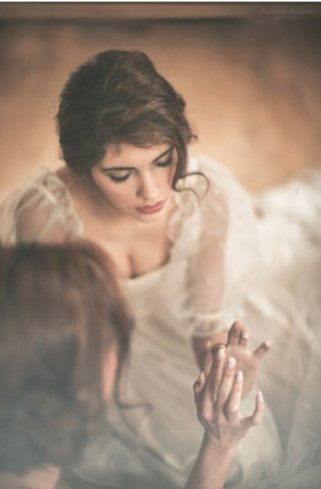 Джоанна (Joanna). Автор фото: Магдалена Рассока (Magdalena Russocka).