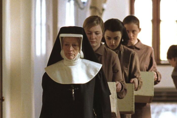 Сёстры Магдалины. \ Фото: thetimes.co.uk.