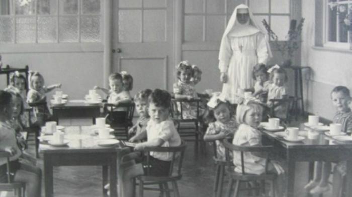 Дети приюта Туама. \ Фото: butac.it.