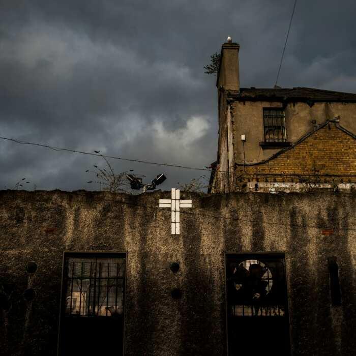 Приют Магдалины в Ирландии. \ Фото: nytimes.com.