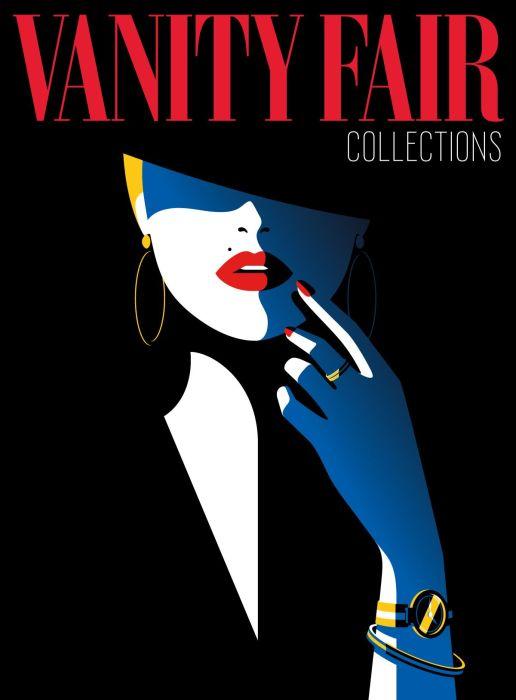 Vanity Fair. Автор: Malika Favre.