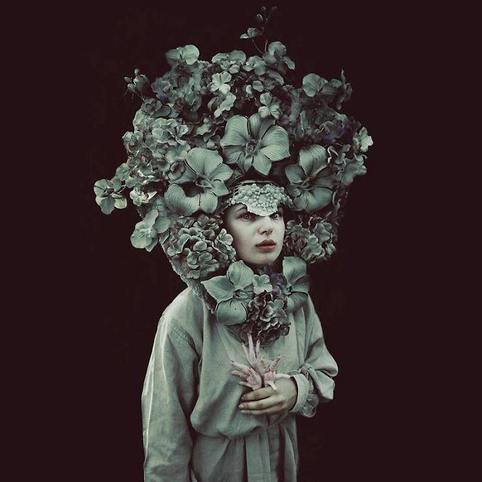 Ритуал. Автор: Marcin Nagraba.