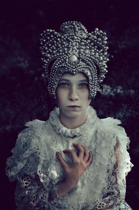 Тишина. Автор: Marcin Nagraba.