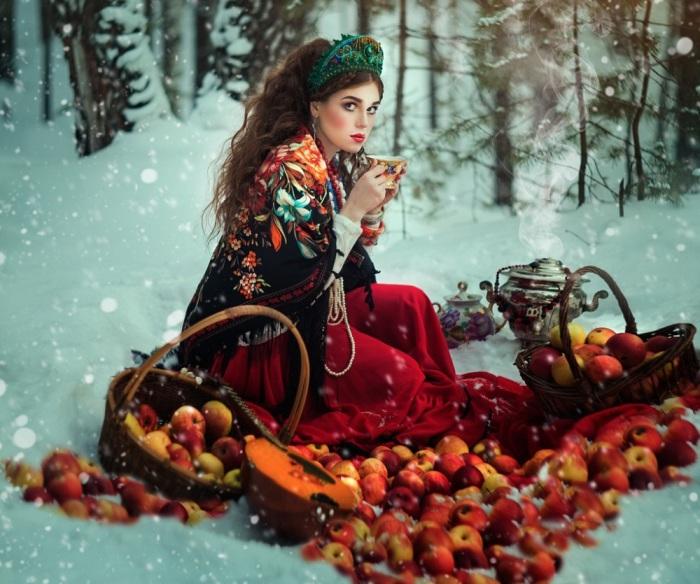 Серия фотографий, в которой поселилась сказка. Автор фото: Маргарита Карева (Margarita Kareva).
