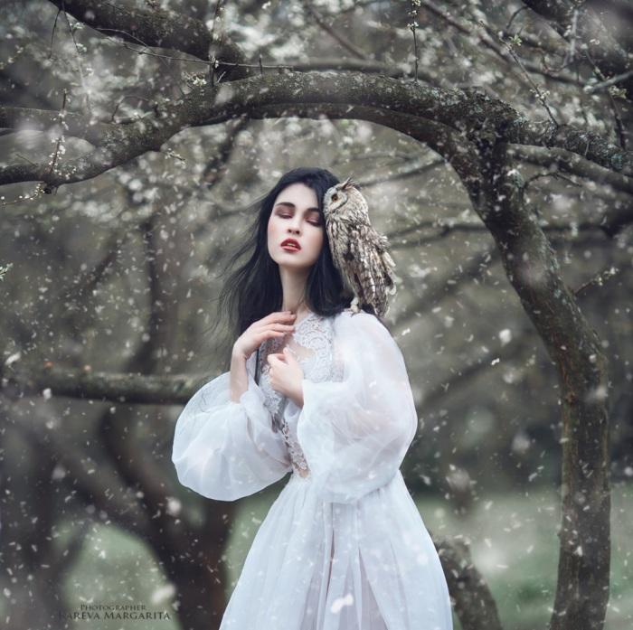 Волшебство в каждом снимке. Автор фото: Маргарита Карева (Margarita Kareva).