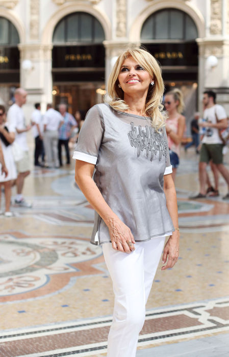 Элегантность и красота – это чувство меры, воспитание и умение подать себя правильно. При поддержке: Margon Milano.